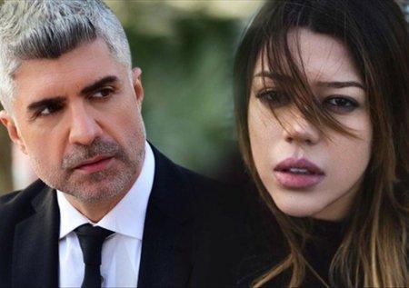 Стала известно почему Озджан Дениз и Фейза Актан развелись