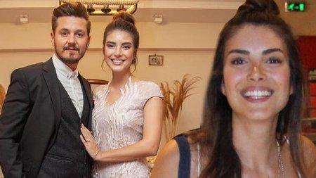 Дениз Байсал наденет три свадебных платья