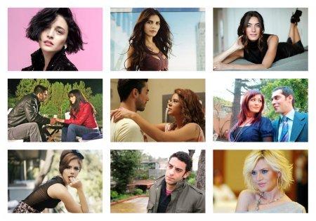 Турецкие актеры, которых уволили из сериала