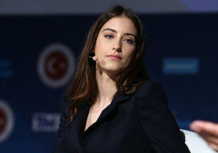 Биография: Хазал Кая / Hazal Kaya – турецкая актриса