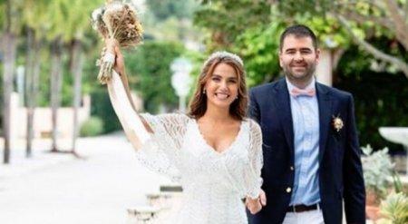 """Джейда Атеш заключила договор с мужем насчет """"Ребенка"""""""