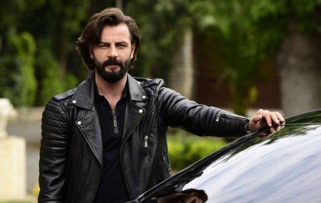 Биография: Гекберк Демирджи / Gokberk Demirci – турецкий актер