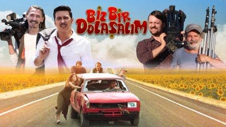 Турецкий фильм: Мы немного побродим / Biz Bir Dolasalim (2016)