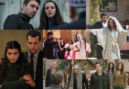 Турецкие сериалы о традициях