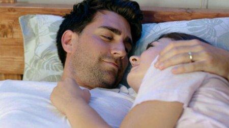 Любовь напоказ: Керему и Айше придется делить одну постель