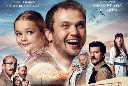 Турецкий фильм: Чудо в камере №7 / Yedinci Kogustaki Mucize (2019)