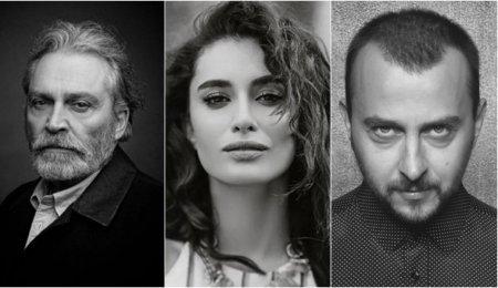 Турецкий фильм: Земля Ноя / Nuh Tepesi (2019)