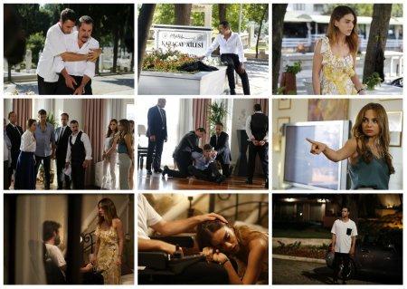 Жестокий Стамбул / Zalim Istanbul – 10 серия, описание и фото