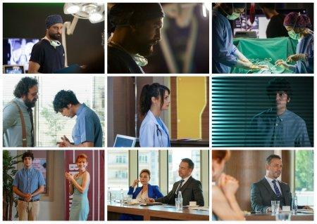 Чудесный доктор / Mucize Doktor – 1 серия, описание и фото