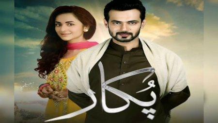 Пакистанский сериал: Призыв / Pukaar (2018)