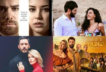 Дата начала турецких сериалов – сезон 2019-2020