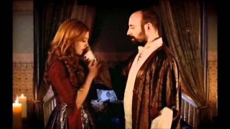 Турецкие пары, которые покорили весь мир