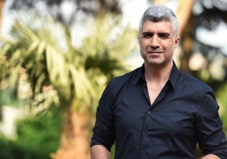 Озджан Дениз возвращается на экраны с новым сериалом
