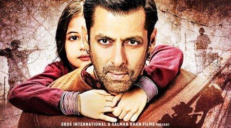 Индийский фильм: Брат Баджранги / Bajrangi Bhaijaan (2015)
