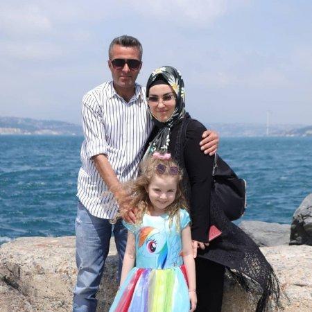 Биография: Эбрар Алья Демирбилек / Ebrar Alya Demirbilek – турецкая актриса