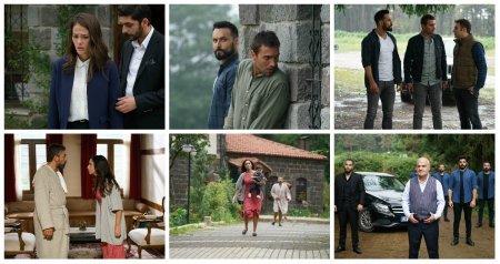 Ты расскажи, Карадениз / Sen Anlat Karadeniz – 56 серия, описание и фото