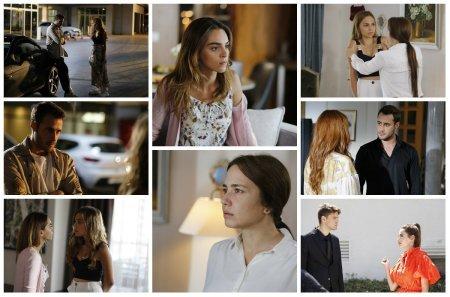 Жестокий Стамбул / Zalim Istanbul – 12 серия, описание и фото