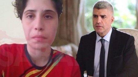 Озджан Дениз: У меня нет такой сестры
