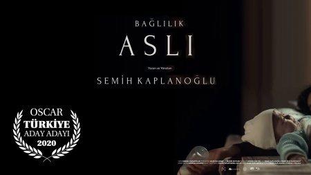 Турецкий фильм: Суть преданности / Baglilik Asli (2019)