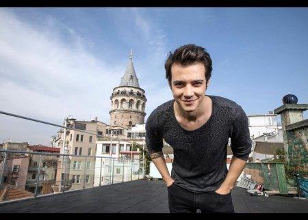 5 перспективных турецких актеров
