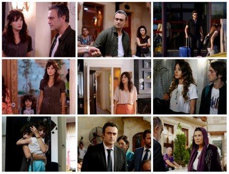 Меня зовут Мелек / Benim Adim Melek – 1 серия, описание и фото
