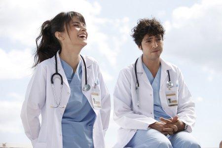 Чудесный доктор / Mucize Doktor – 3 серия, описание и фото
