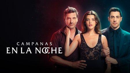 Мексиканский сериал: Ночные колокола / Campanas en la noche (2019)