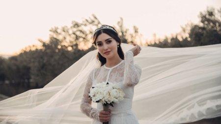 Мелике Ипек Ялова вышла замуж
