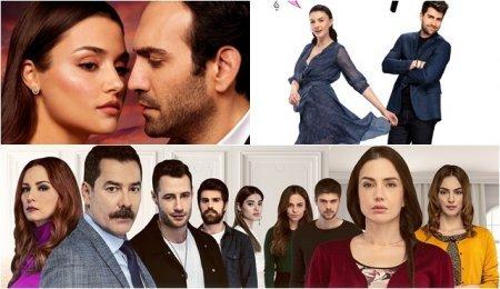 Турецкие сериалы на крупной международной выставке