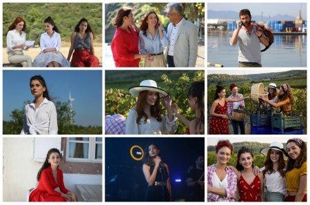 Уважаемое прошлое / Sevgili Gecmis – 1 серия, описание и фото