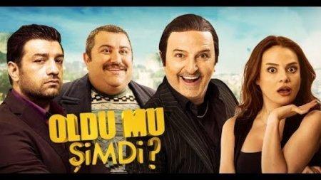 Турецкий фильм: Вот тебе раз! / Oldu mu Simdi (2016)