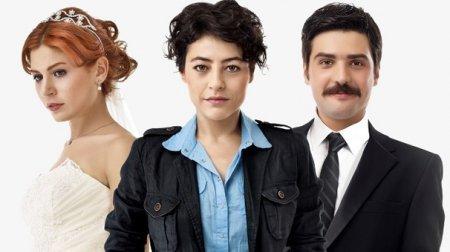 Турецкий сериал: Каждый брак заслуживает второй шанс / Boyle Bitmesin (2012)