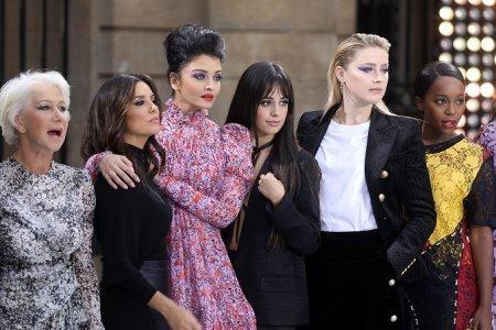 Айшвария Рай Баччан на Paris Fashion Week