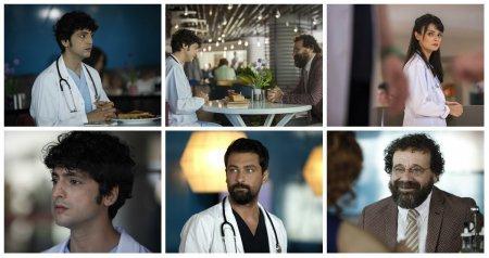 Чудесный доктор / Mucize Doktor – 4 серия, описание и фото