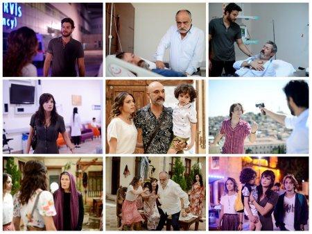 Меня зовут Мелек / Benim Adim Melek – 2 серия, описание и фото