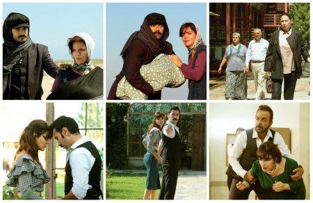 Однажды в Чукурова / Bir Zamanlar Cukurova – 38 серия, описание и фото