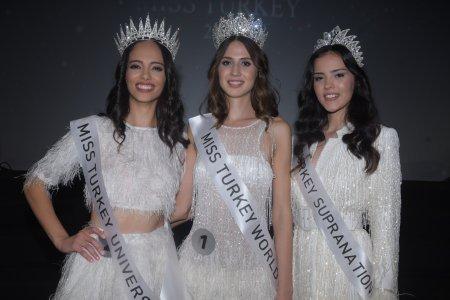 Мисс Турция 2019