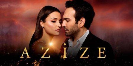 Турецкий сериал: Азизе / Azize (2019)