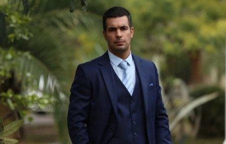 Биография: Джан Верел / Can Verel – турецкий актер