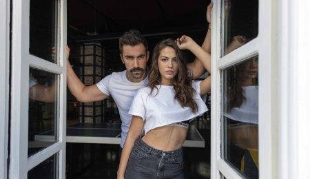 Турецкий сериал: Дом, в котором ты родился – твоя судьба / Dogdugun Ev Kaderindir (2020)