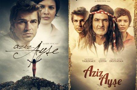 Турецкий фильм: Азиз Айше / Aziz Ayse (2013)