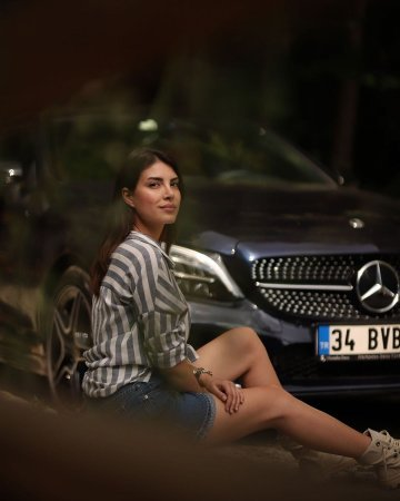 Заглянем в гаражи турецких актеров