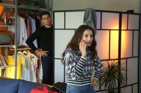 Любовь напоказ / Afili Ask – 20 серия, описание и фото