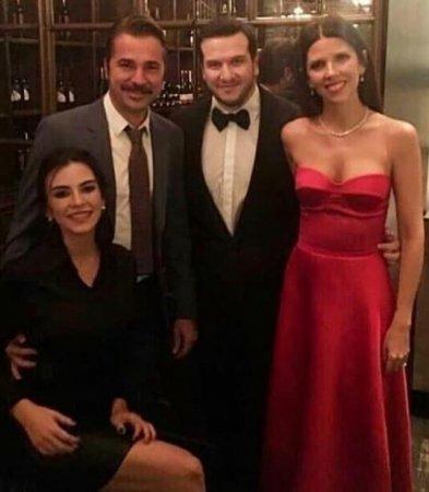 Новости из мира турецких сериалов 07.11.2019