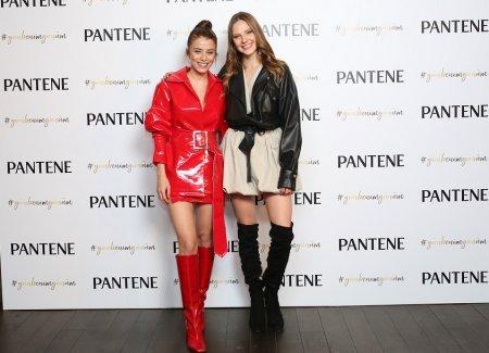 Демет Оздемир стала рекламным лицом Pantene