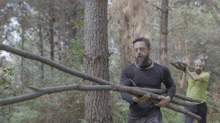 "Как проходила подготовка к съемкам сериала ""Основание: Осман"""