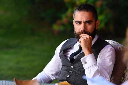 Кадир Догулу сменил свое менеджерское агентство
