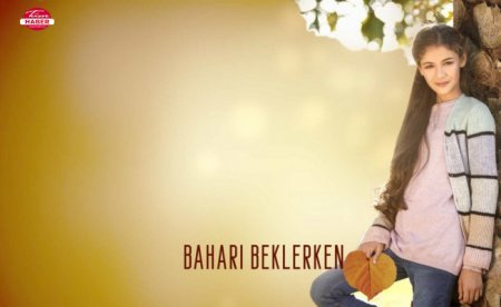 Турецкий сериал: В ожидании весны / Bahari Beklerken (2019)