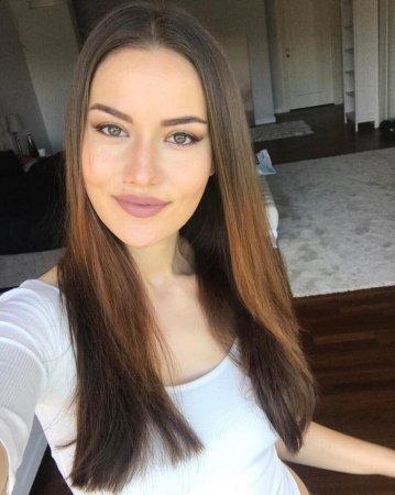 Секреты макияжа турецких актрис