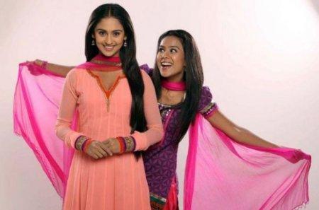 Индийский сериал: Моя сестра одна на миллион / Ek Hazaaron Mein Meri Behna Hai (2011)